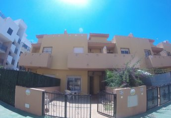3 bedroom House for rent in Aguamarina