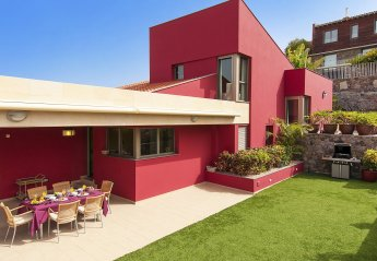 4 bedroom Villa for rent in Salobre Golf Resort