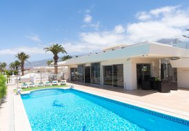 Villa in Costa Adeje, Tenerife
