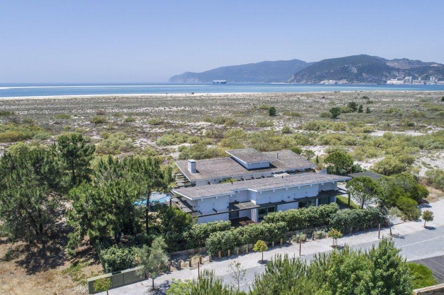 Villa Artemisia - New!