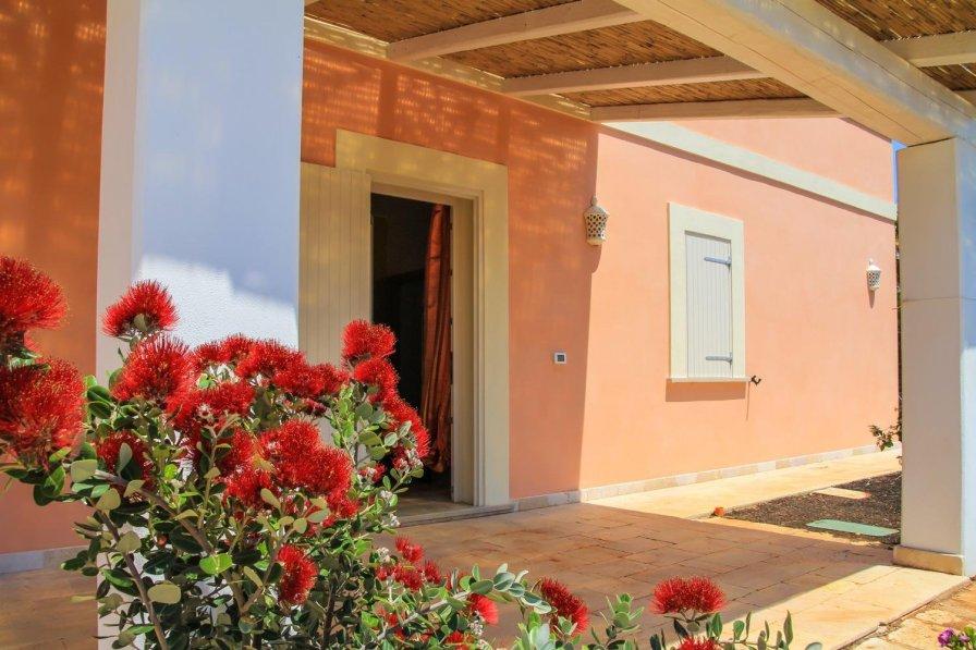 Villa in Italy, Li Foggi