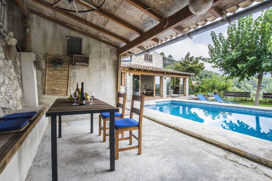 Villa in Spain, Mancor de la Vall