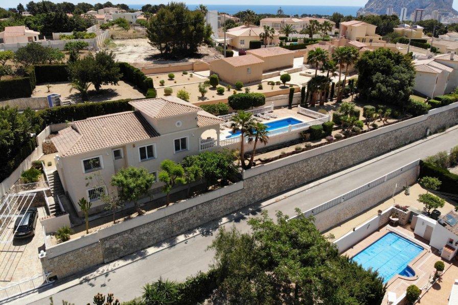 Villa in Spain, Gran Sol