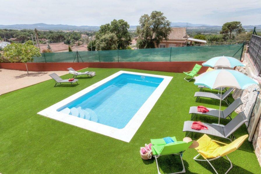 Villa in Spain, King Parc