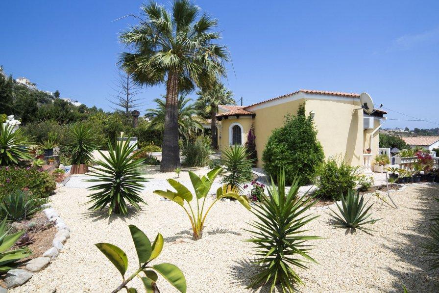 Villa in Spain, Calpe