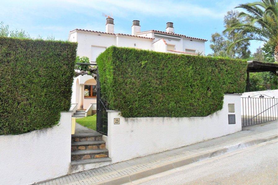 Villa in Spain, L'Escala