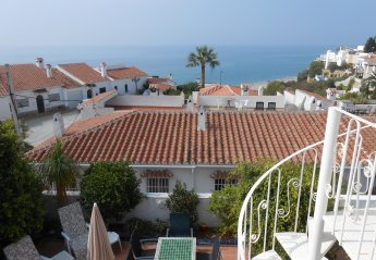 2 bedroom Villa for rent in Nerja