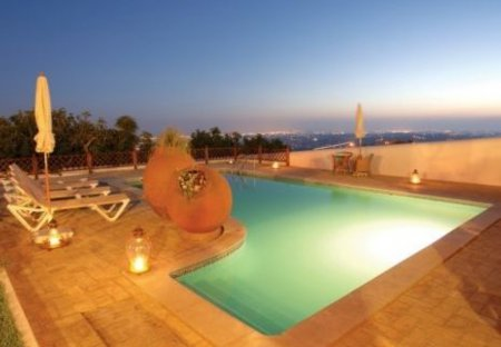 Villa in Vale de Silves, Algarve