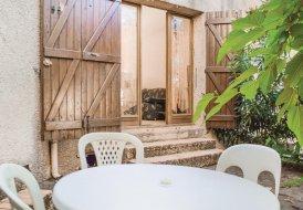 Studio Apartment in Santa-Maria-Poggio, Corsica