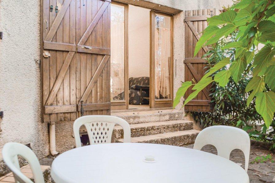 Studio apartment in France, Santa-Maria-Poggio