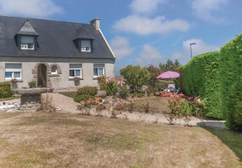 2 bedroom Apartment for rent in Roscoff