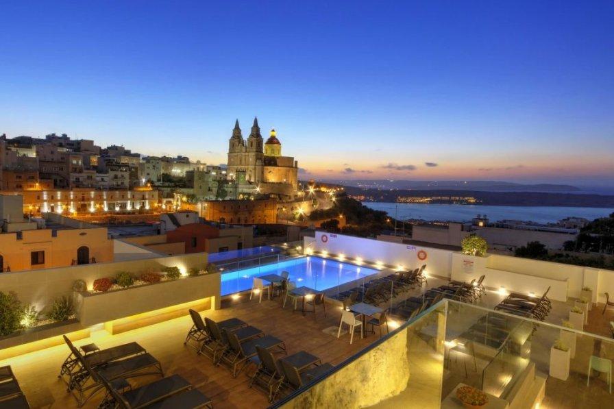 Owners abroad Standart Studio Sea view pergola