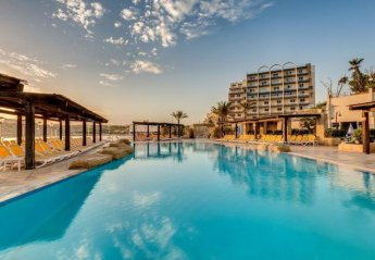 1 bedroom Apartment for rent in Bugibba