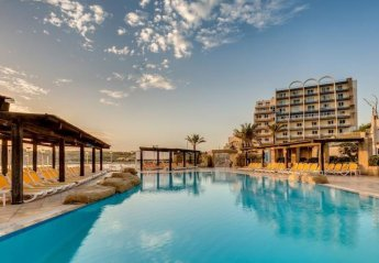 2 bedroom Apartment for rent in Bugibba