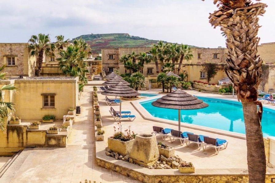 Apartment in Malta, Ghasri
