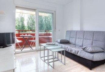 2 bedroom Apartment for rent in Calonge