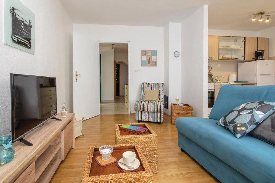 Apartment in Croatia, Splitska