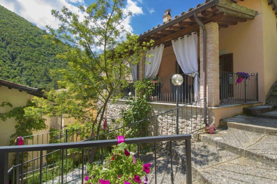 Villa in Italy, Monterivoso