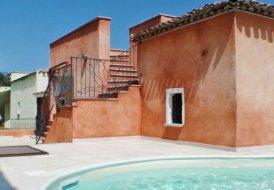 Villa in Abbiadori, Sardinia