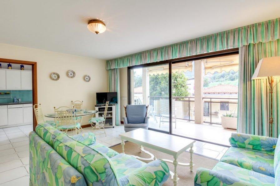 Apartment in France, Saint-Paul-Garavan