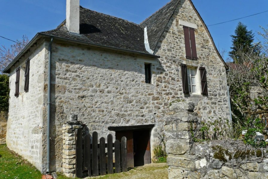 House in France, Turenne