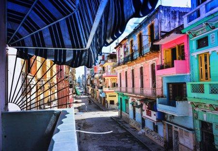 Apartment in Havana, Cuba