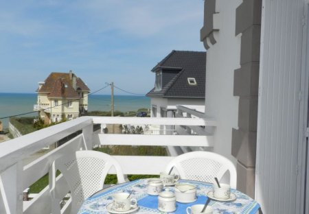 Apartment in Criel-sur-Mer, France
