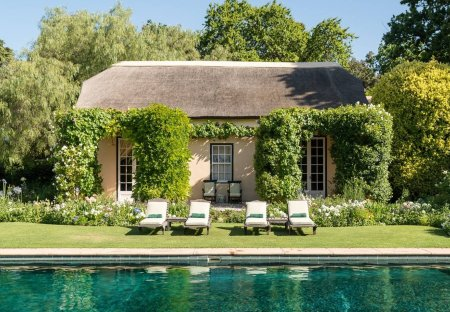 Villa in Franschhoek, South Africa