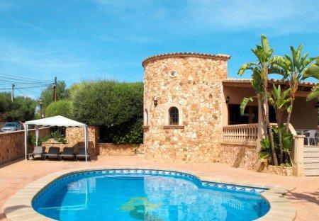 Villa in Son Moger, Majorca