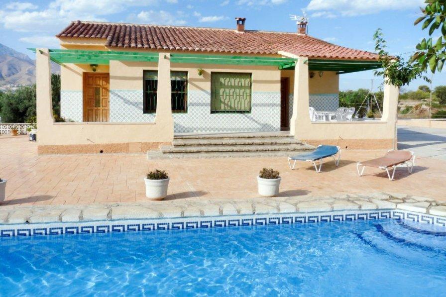 Villa in Spain, Villajoyosa