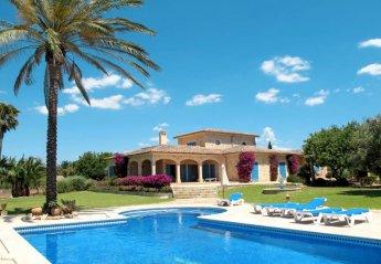 4 bedroom Villa for rent in Santanyi