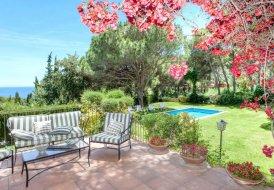 Villa in Begur, Spain