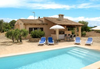 2 bedroom Villa for rent in Santanyi