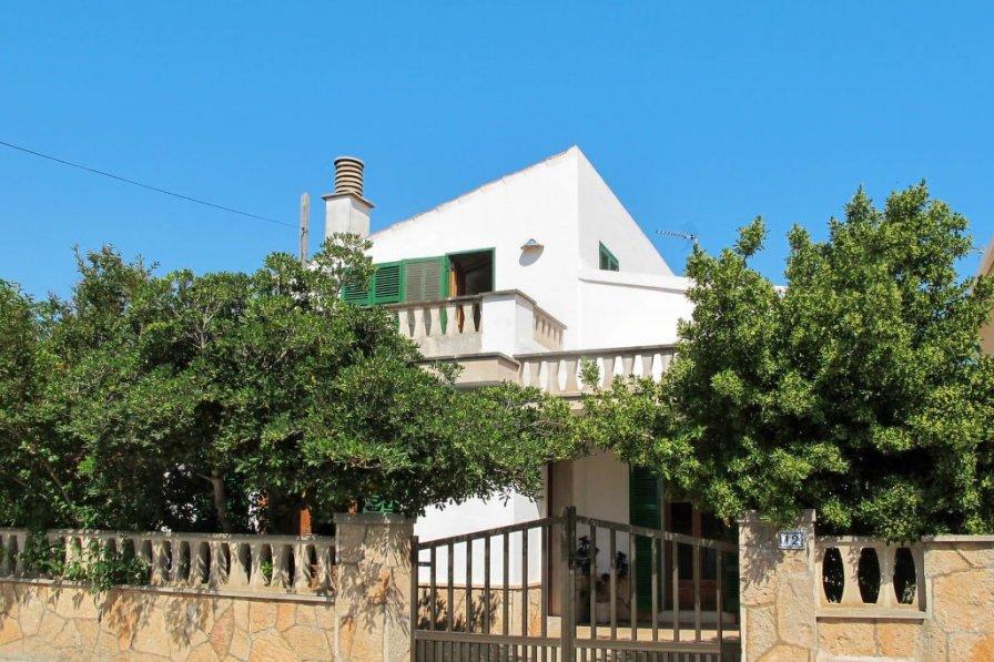 House in Spain, Sa Ràpita