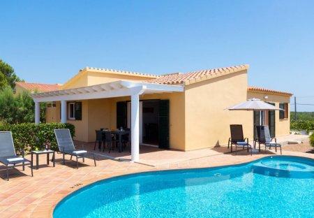 Villa in Torre Soli Nou, Menorca