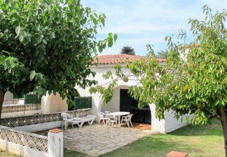 House in Empuriabrava, Spain