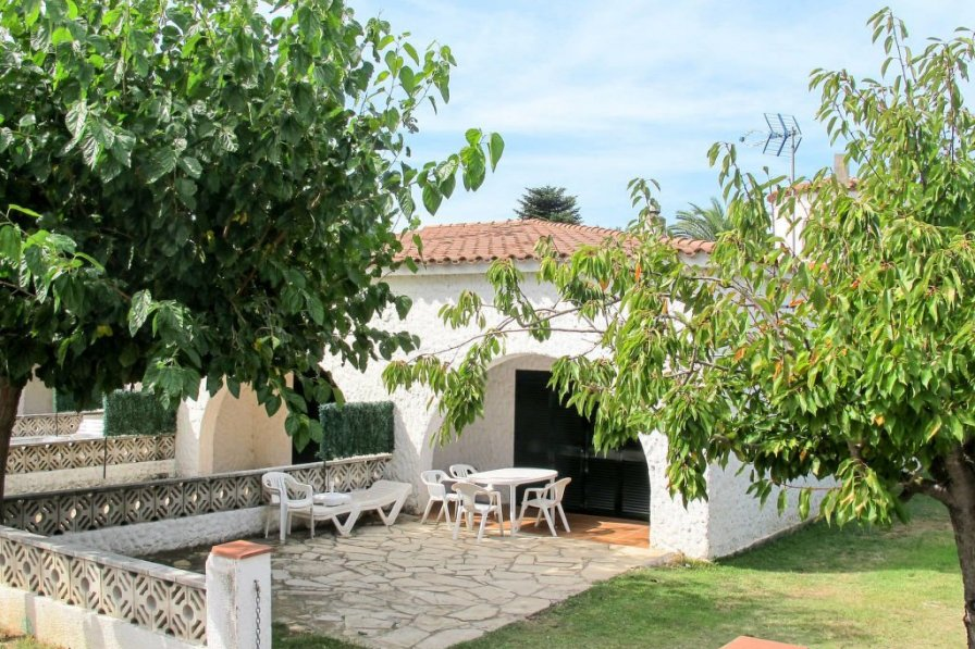 House in Spain, Empuriabrava