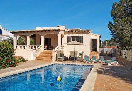 Apartment in Cala Pi, Majorca