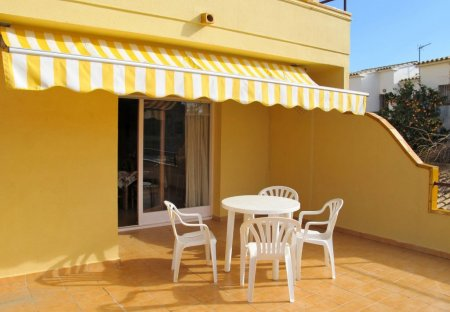 Apartment in L'Escala, Spain