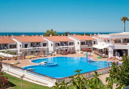 Apartment in San Jaime Mediterráneo, Menorca
