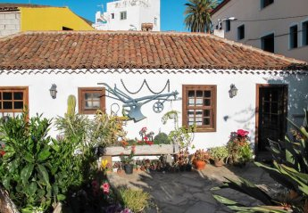 1 bedroom Villa for rent in Granadilla de Abona