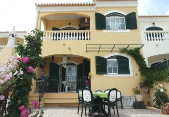 1 bedroom Villa for rent in Praia da Luz