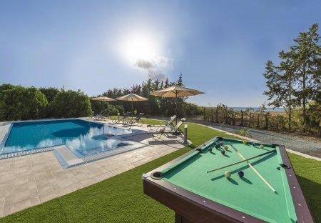 Villa in Paphos, Cyprus