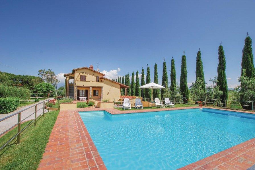 Apartment in Italy, Malafrasca-San Frustino