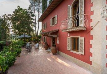 4 bedroom Villa for rent in Dicomano