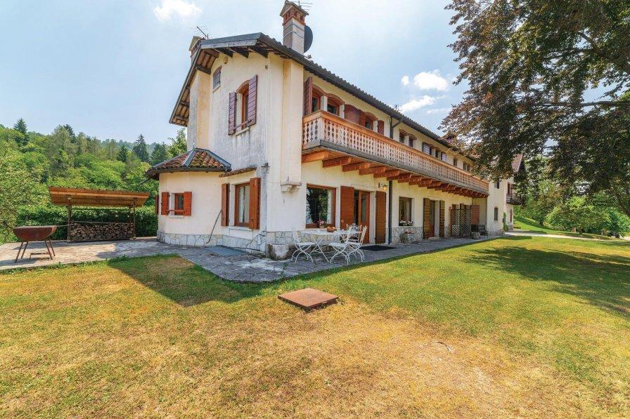 Villa in Italy, Belluno