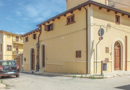 Villa in Trappeto, Sicily