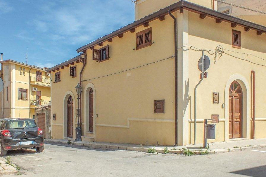 Villa in Italy, Trappeto