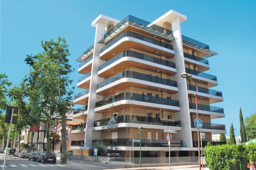 Apartment in Italy, Lignano Sabbiadoro