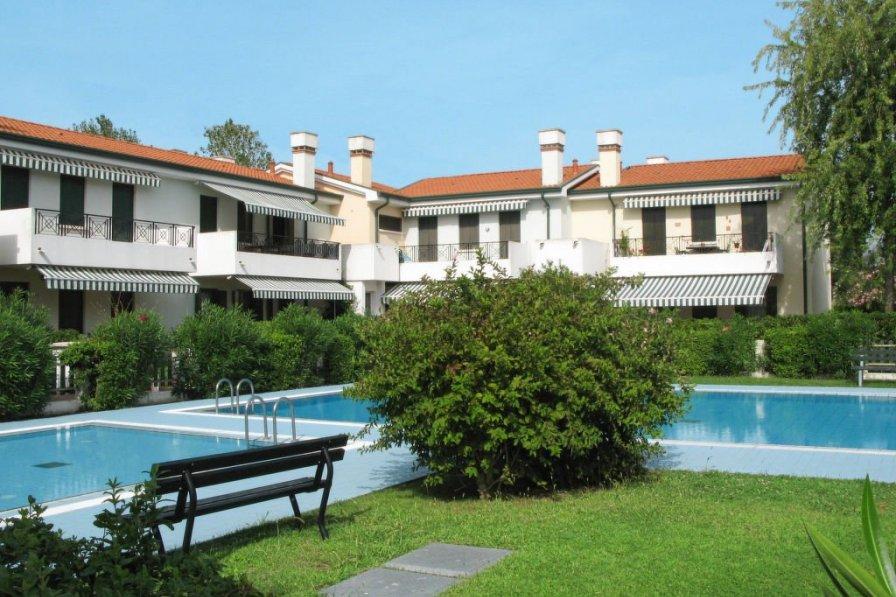 Apartment in Italy, Cavallino